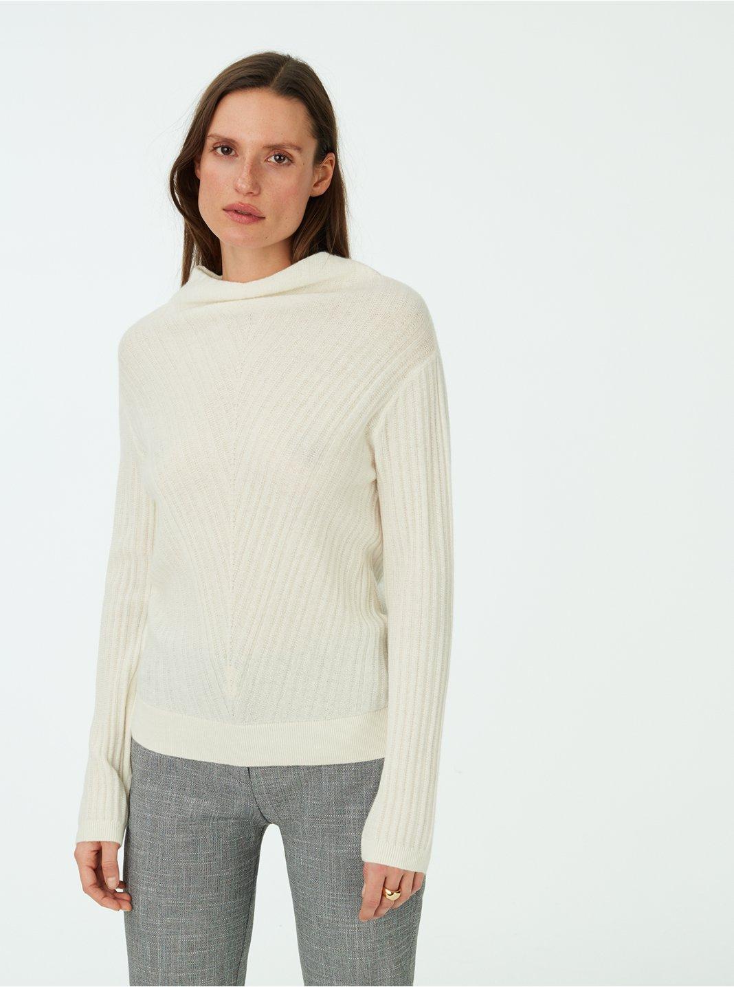 클럽 모나코 Club Monaco Amarynth Cashmere Sweater