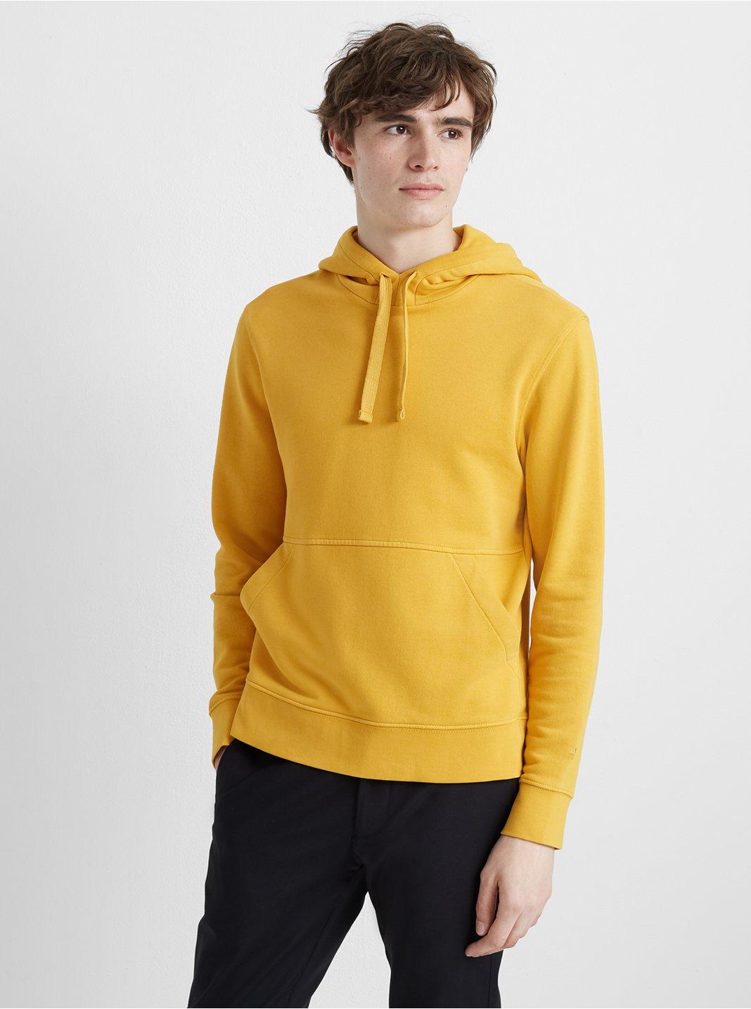클럽 모나코 Club Monaco Garment-Dyed Hoodie