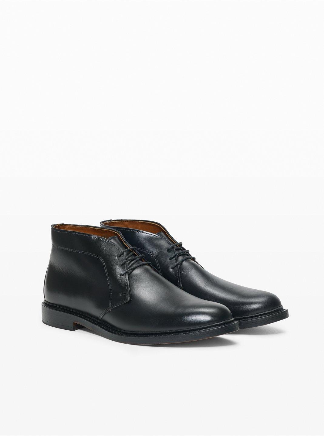 Allen Edmonds Dundee Boot