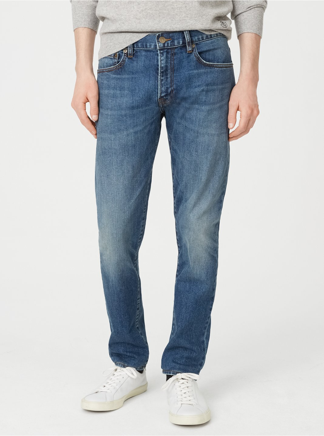 Super Slim Denim