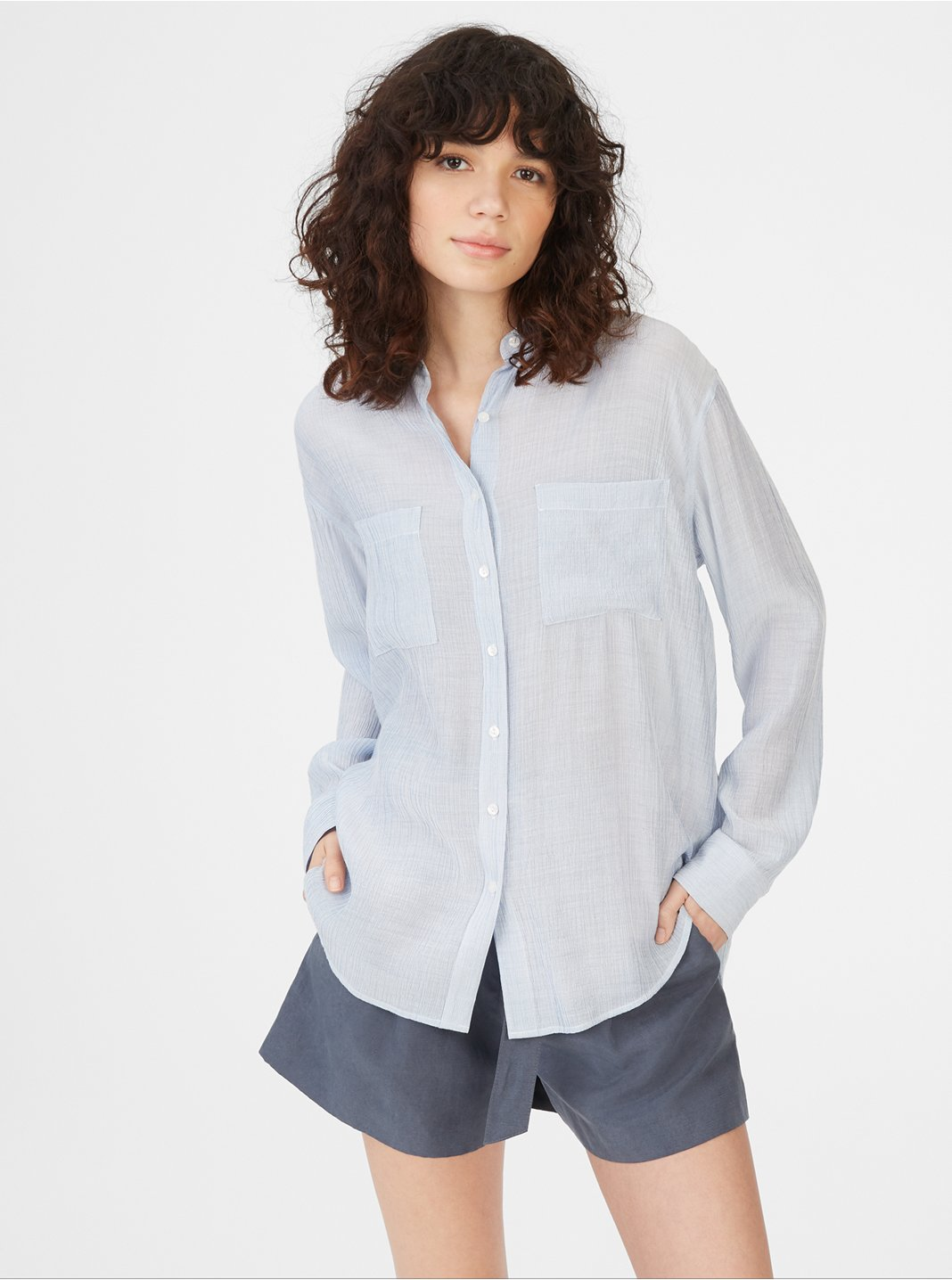 fc48eed164ad6a Claudia Shirt. EXTRA 30% OFF