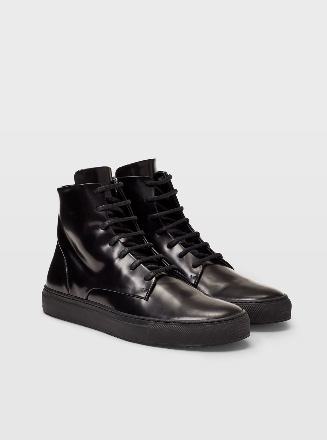 Wings + Horns Court Hi Sneaker