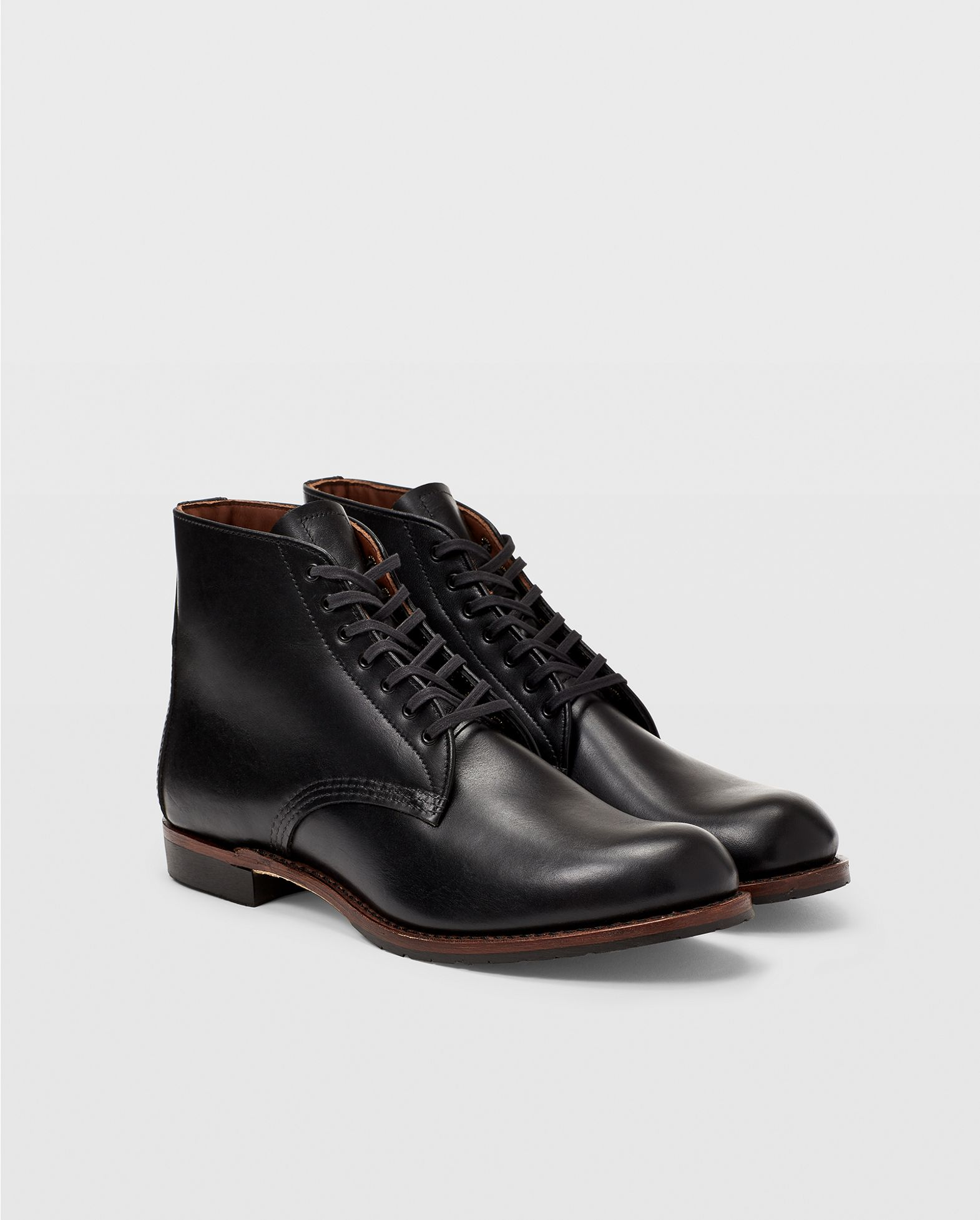 8313a728f860c Red Wing Sheldon Boot