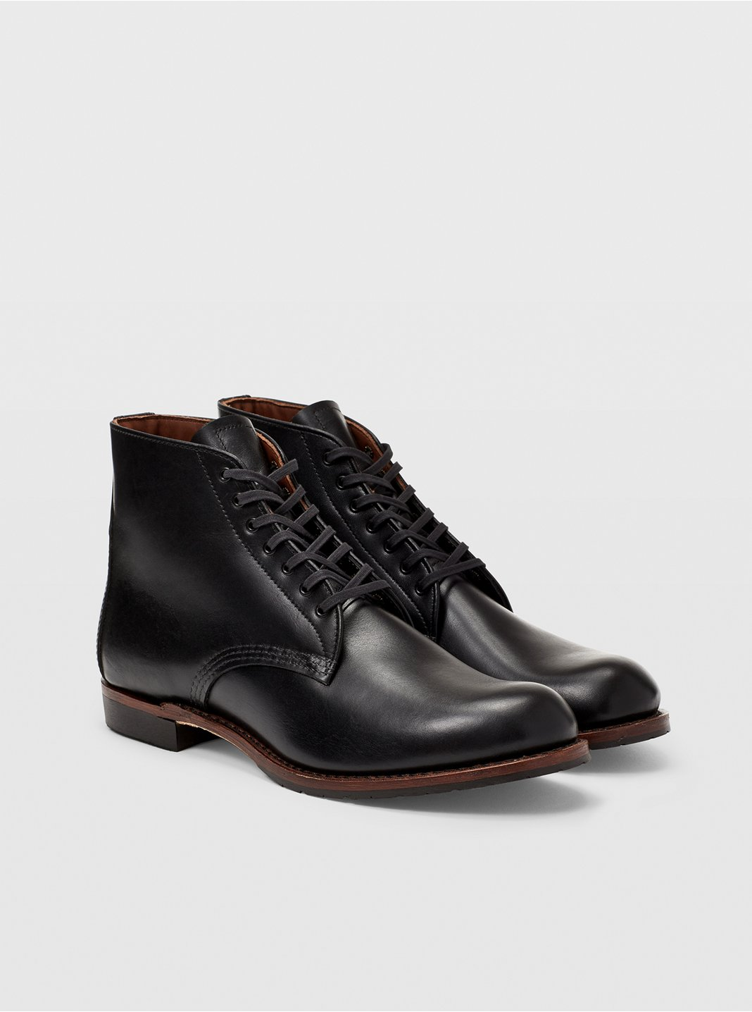 Red Wing Sheldon Boot