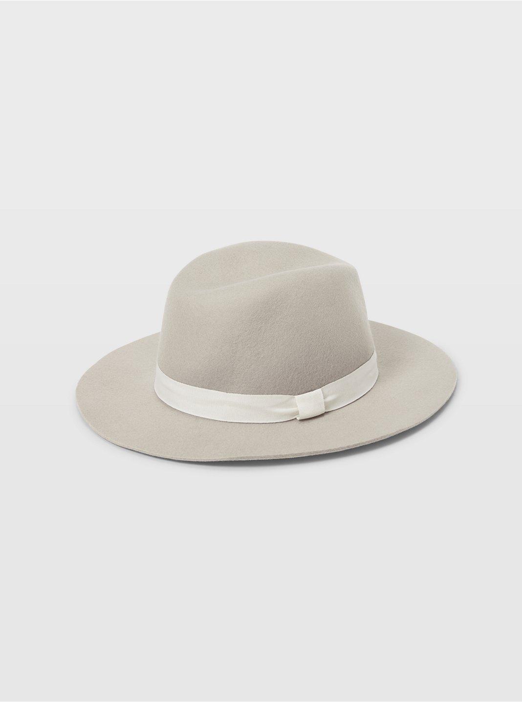 Millennie Wool Hat