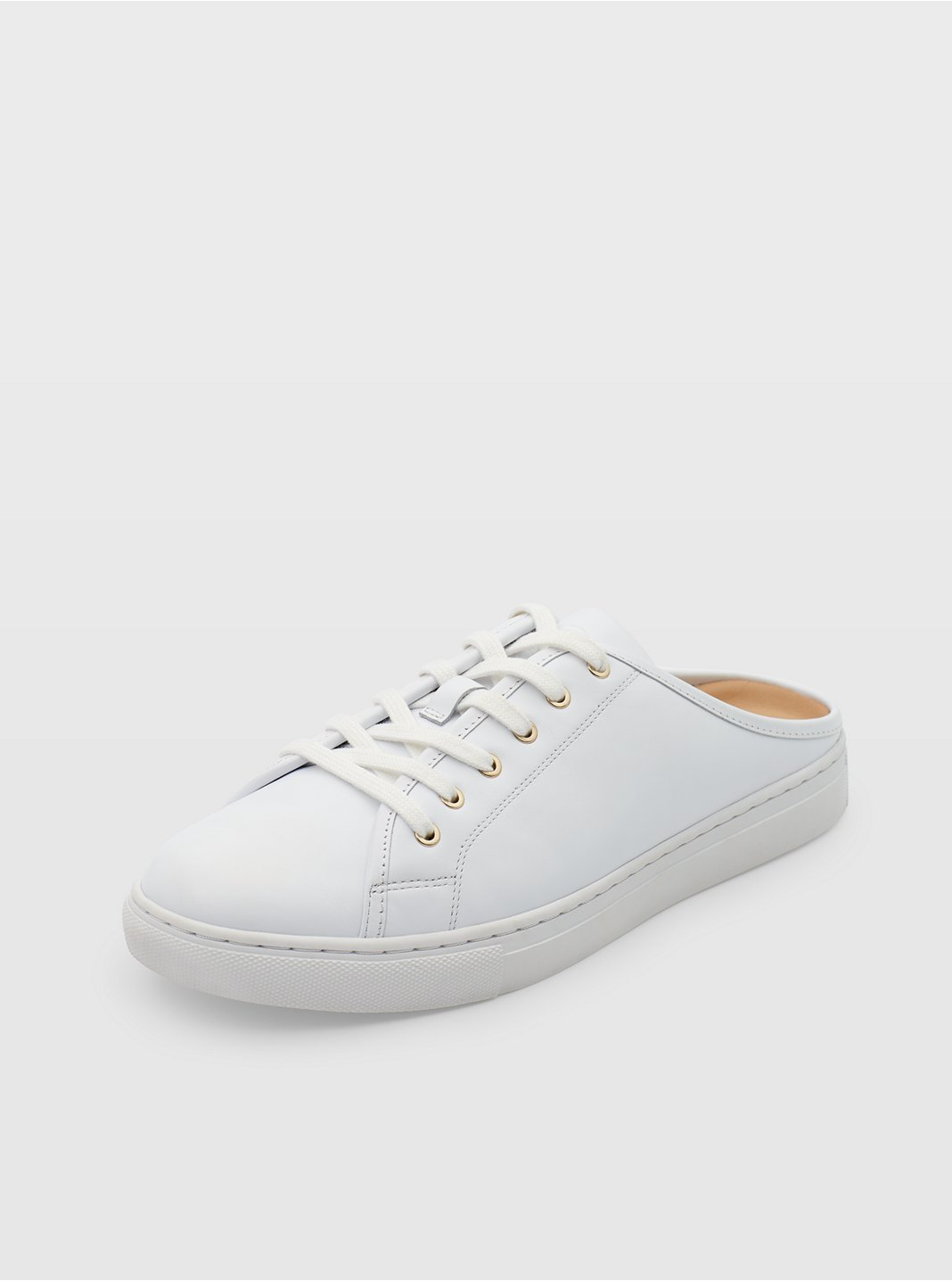 Jamila Leather Sneaker