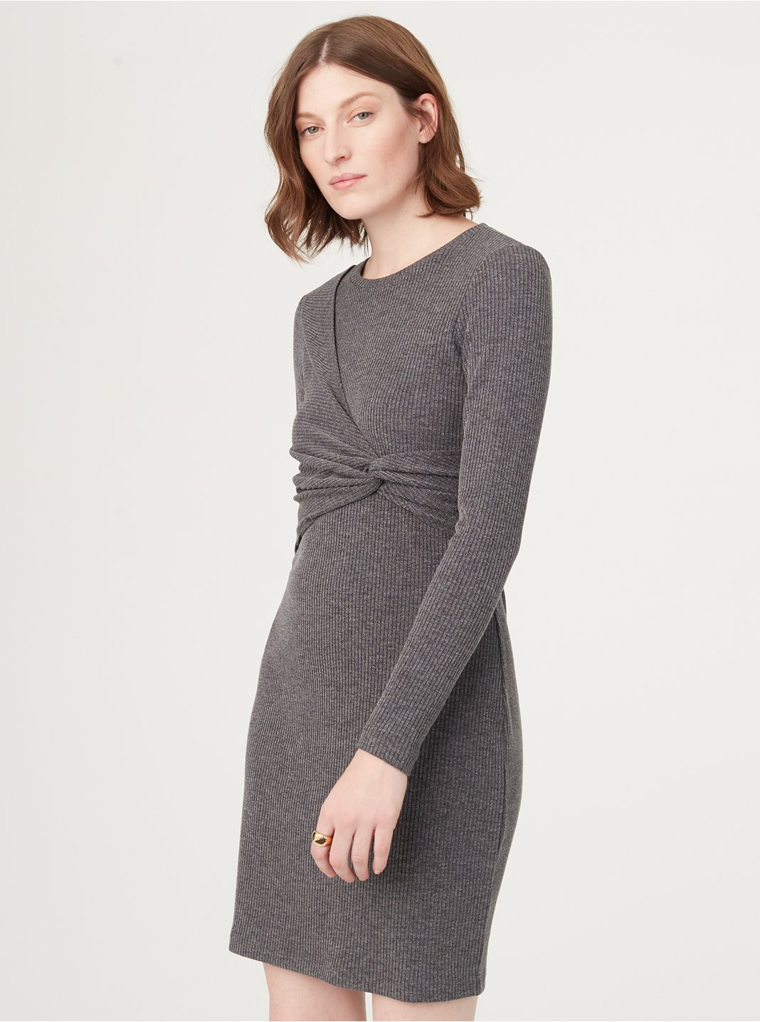 Seleen Knit Dress