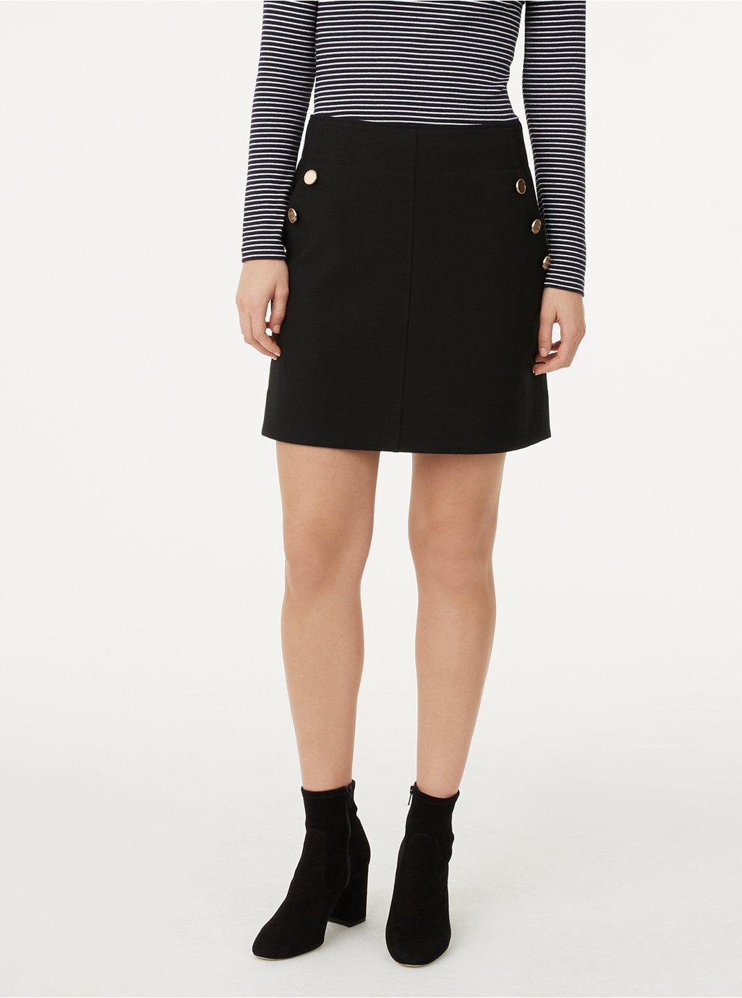 Paulyna Skirt