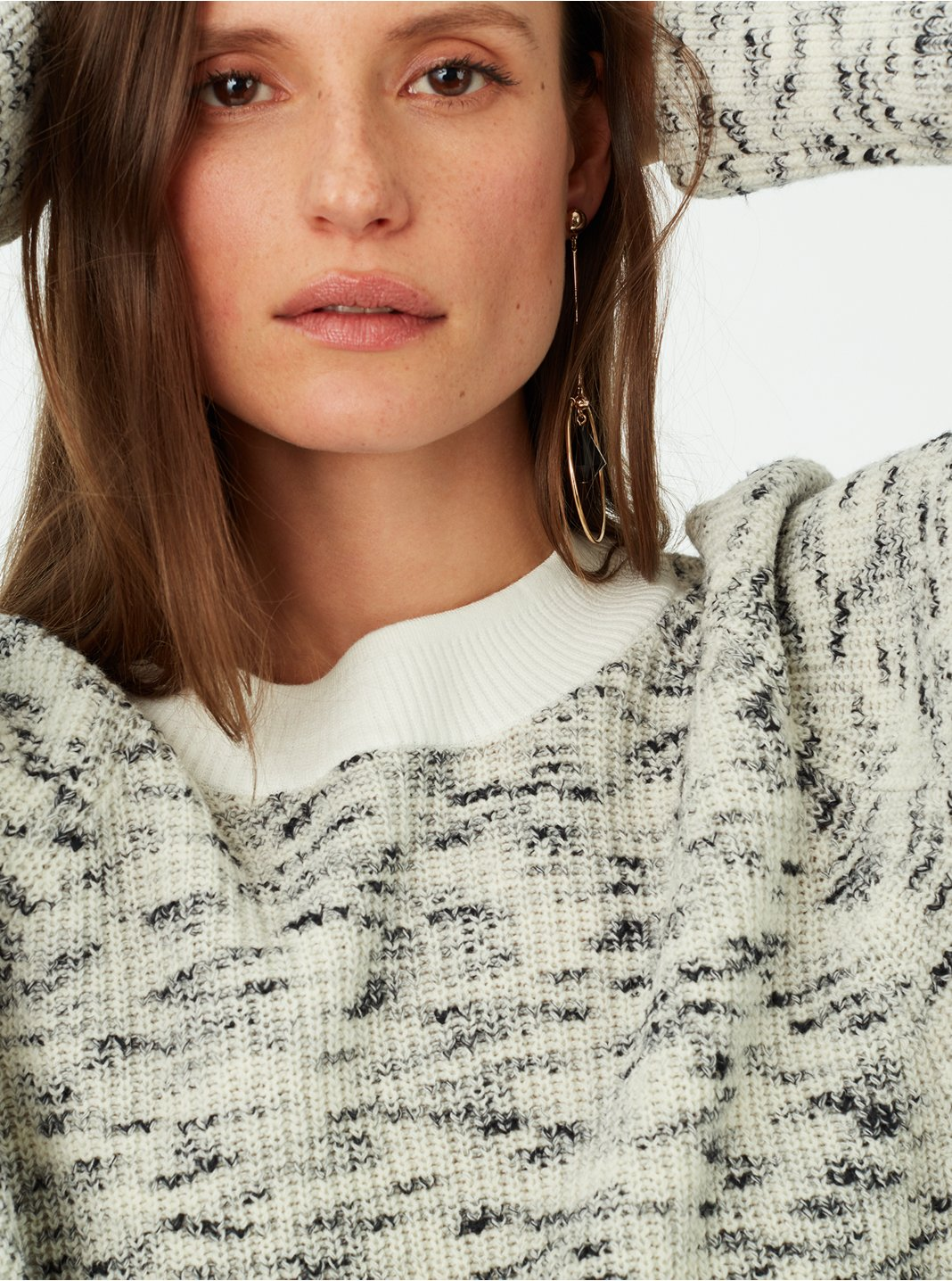 Hedda Sweater