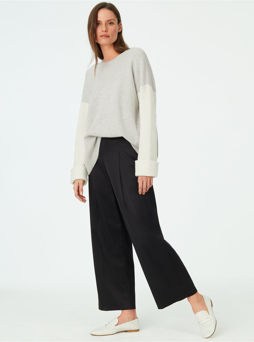 Arya Cashmere Sweater