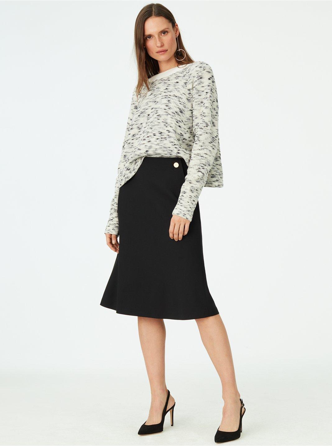 Borrem Skirt