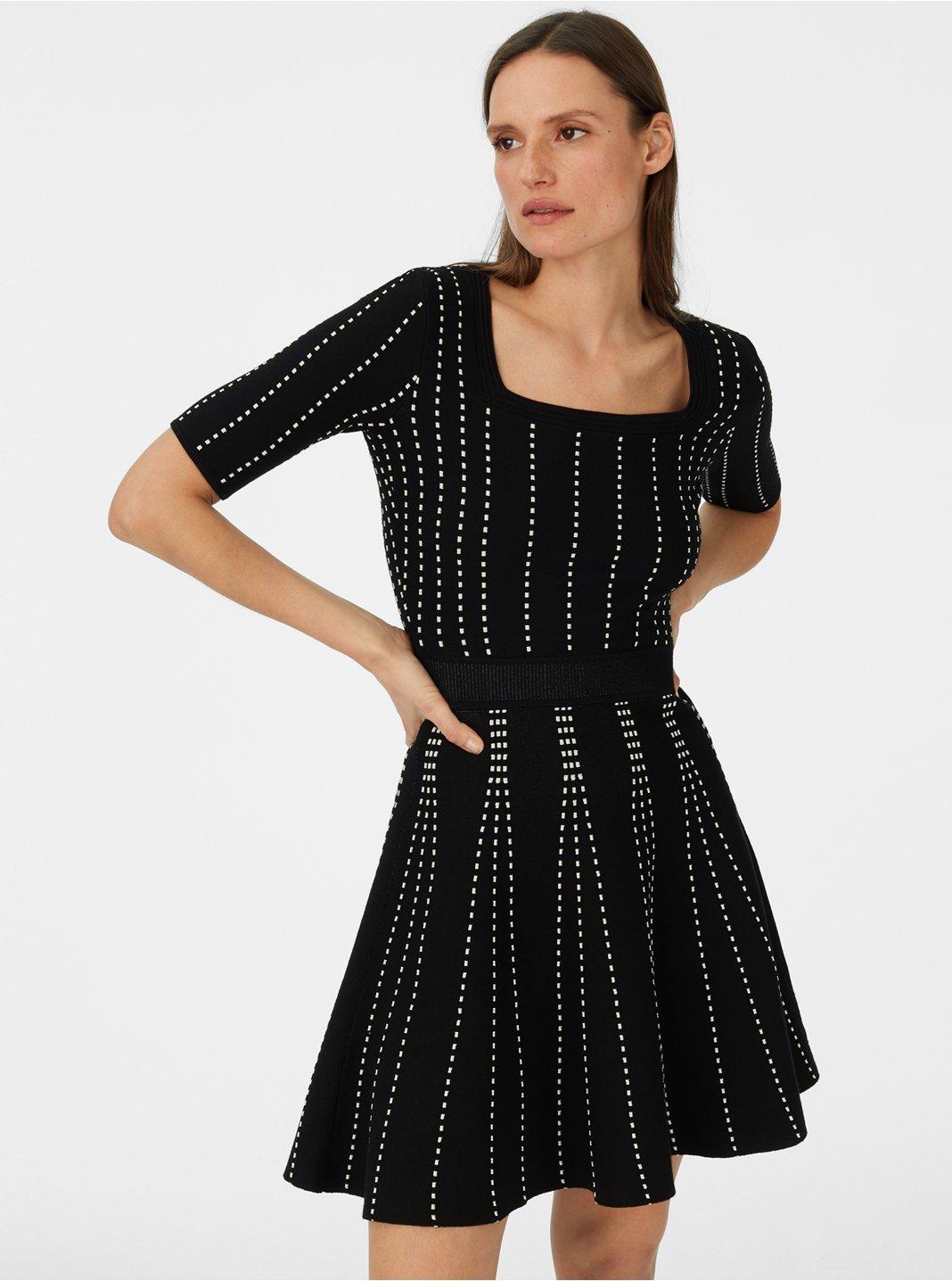 Teddiko Sweater Dress