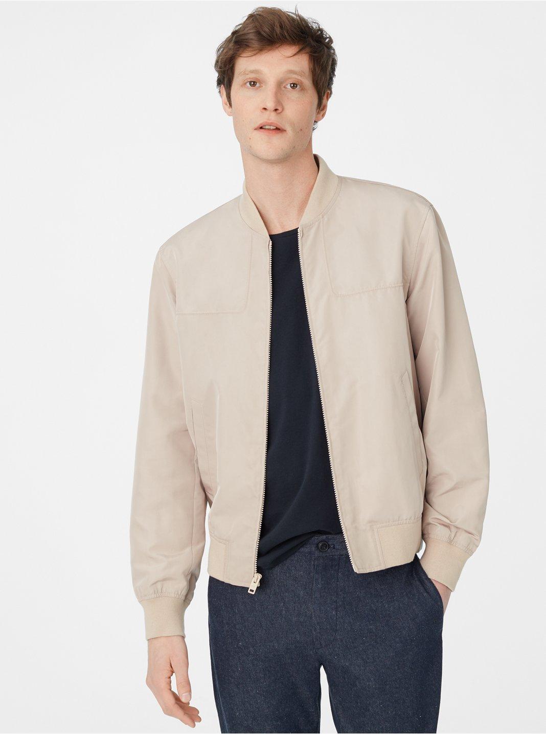 11be95f0b Men's Coats and Jackets | Club Monaco