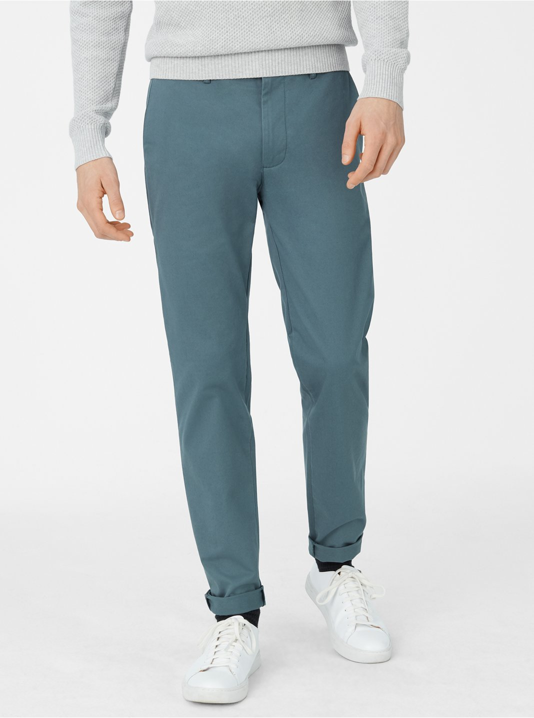 c340c09d Mens Pants | Club Monaco