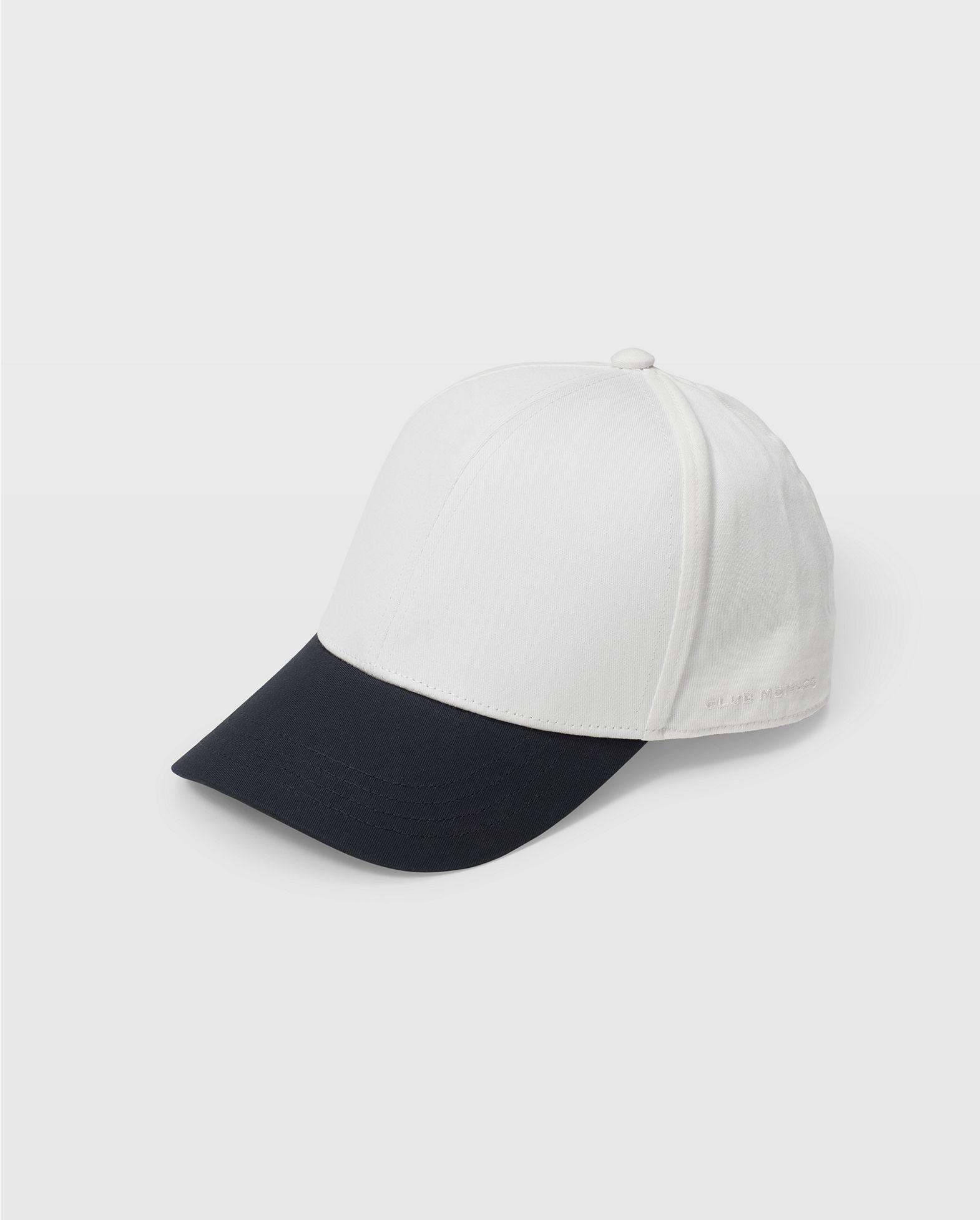 8d784a3160 Colorblock Baseball Cap