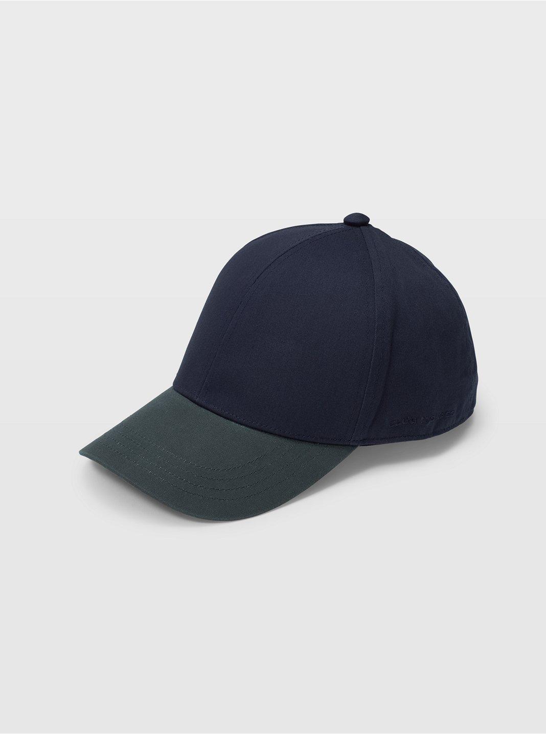 Colorblock Baseball Cap