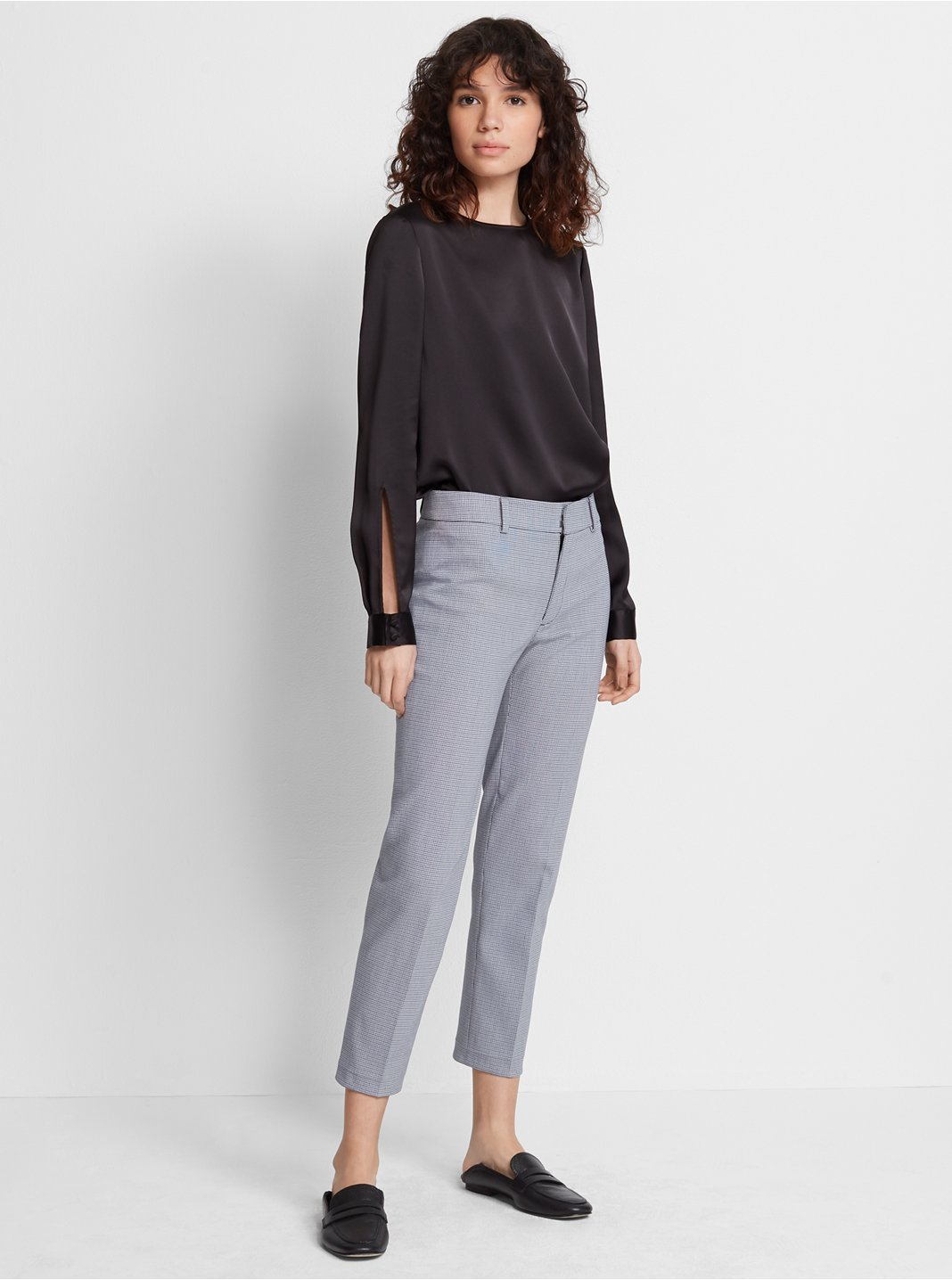 4ad9b35ff5cb Womens Pants | Club Monaco