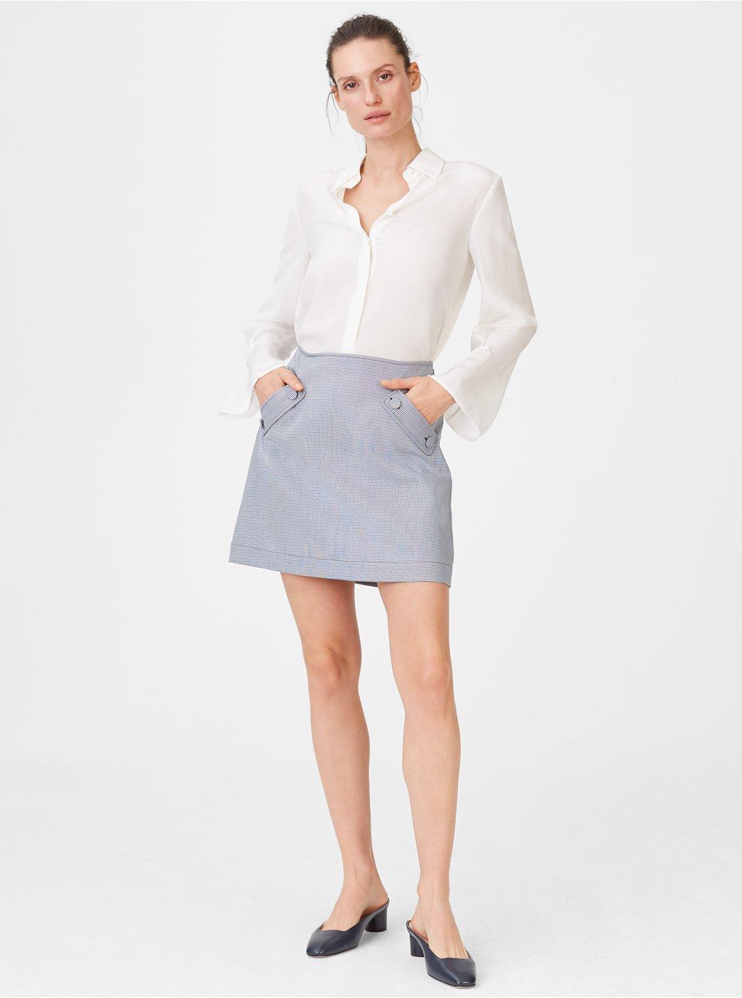 Centeeya Skirt