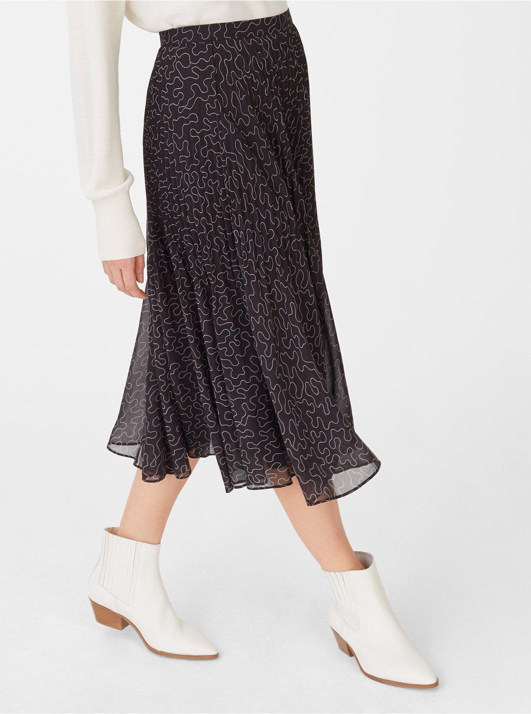 Yowshee Skirt