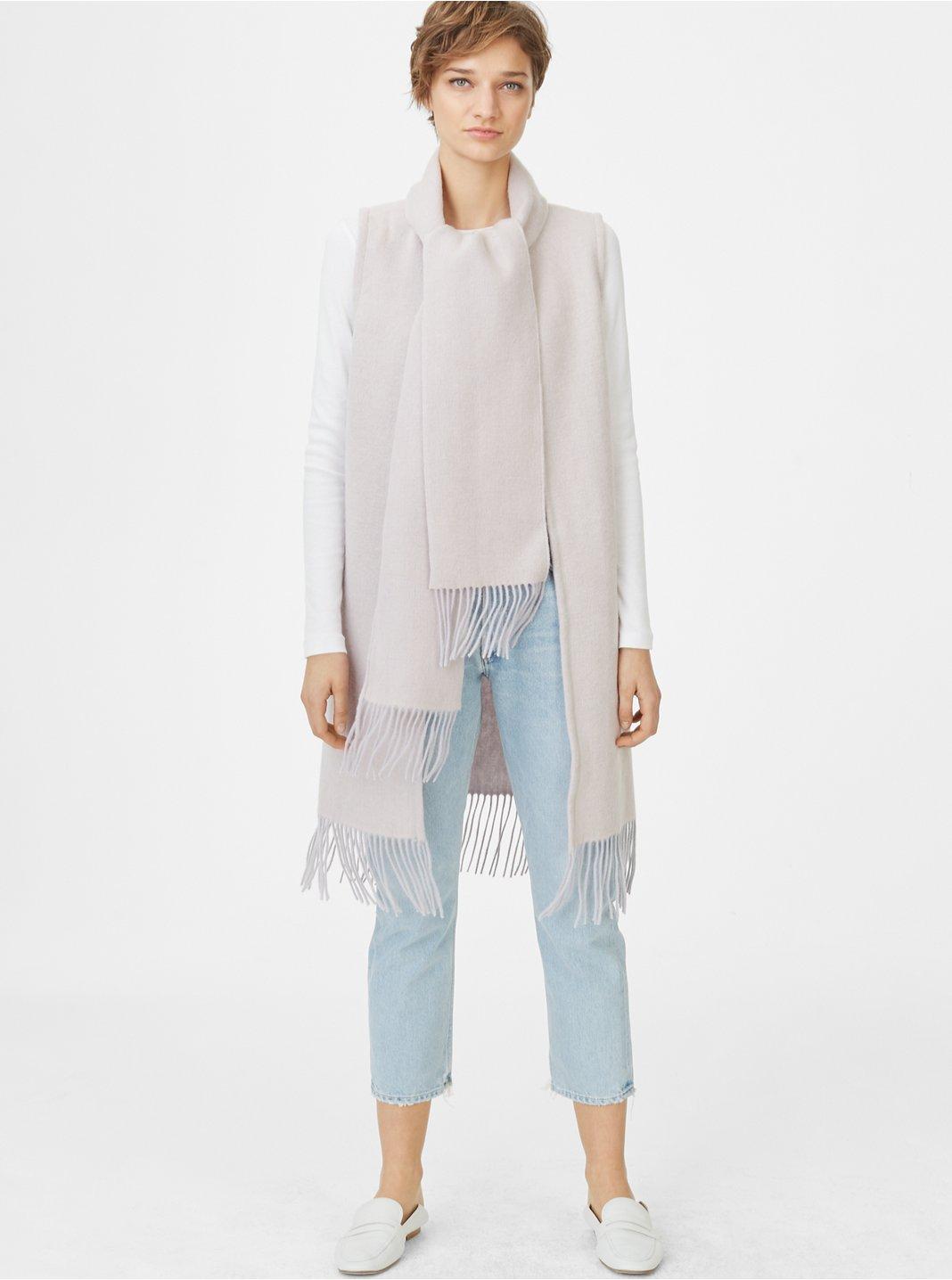 Isadora Wool Vest