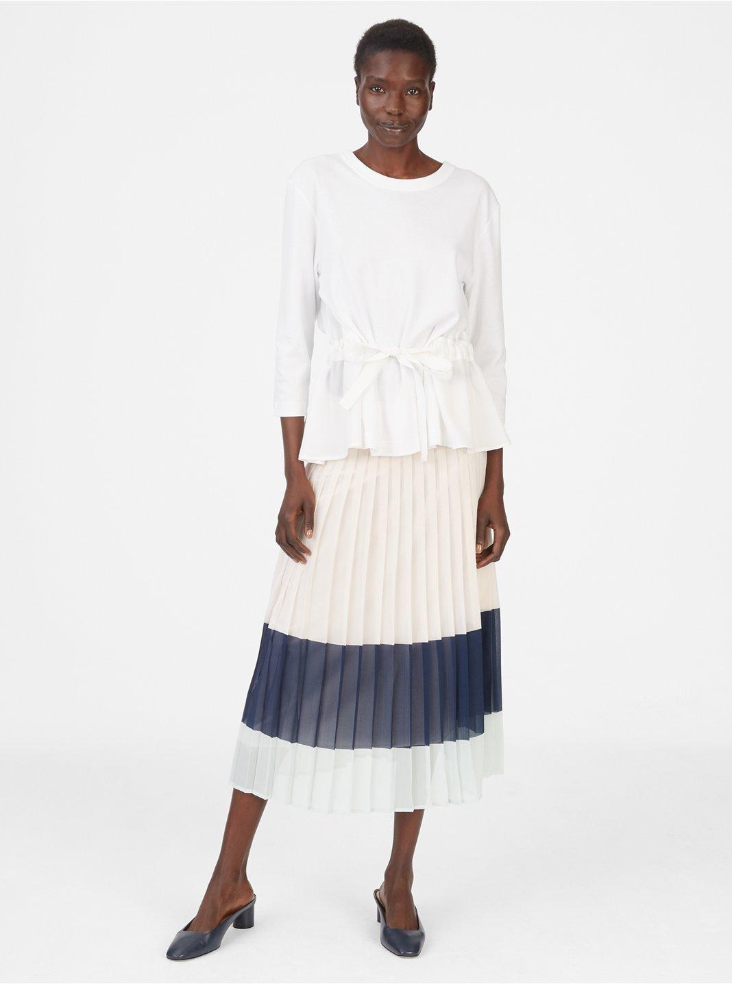 Majida Skirt