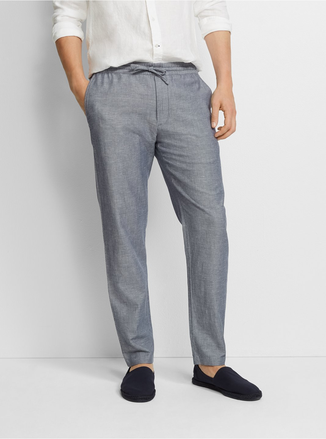 374ca9990e Mens Pants | Club Monaco