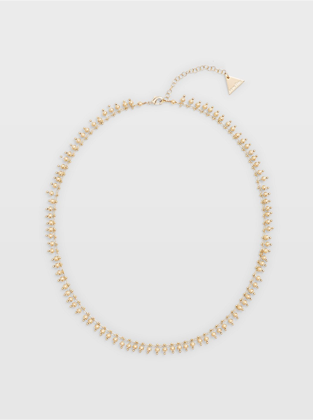 Serefina Short Bead Necklace