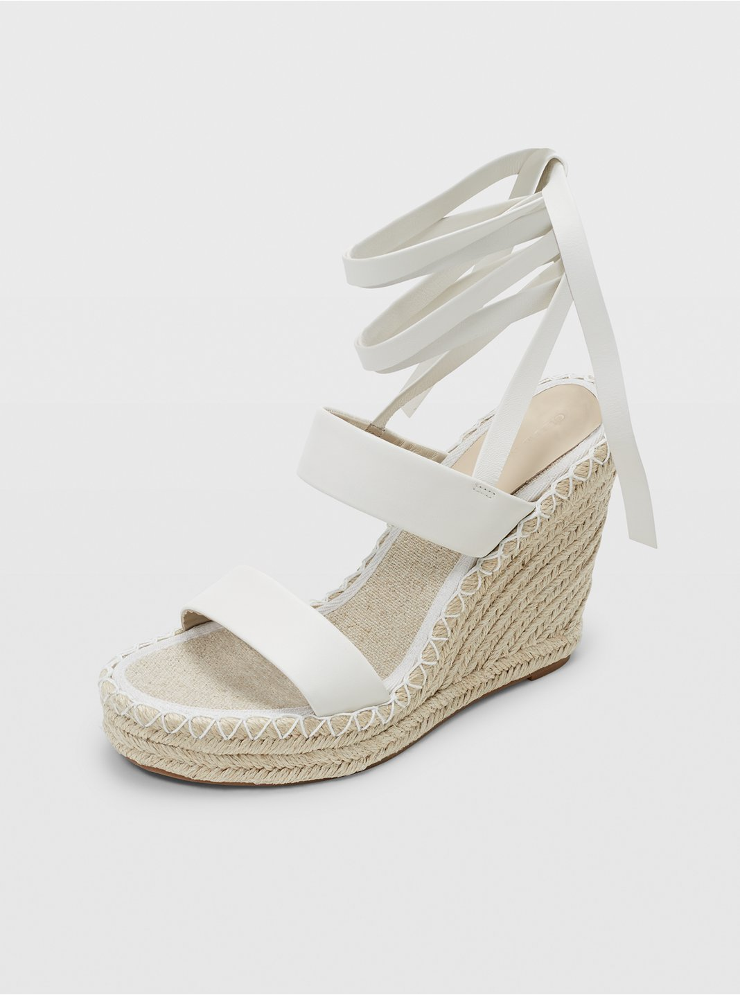 Donyale Espadrille Wedge