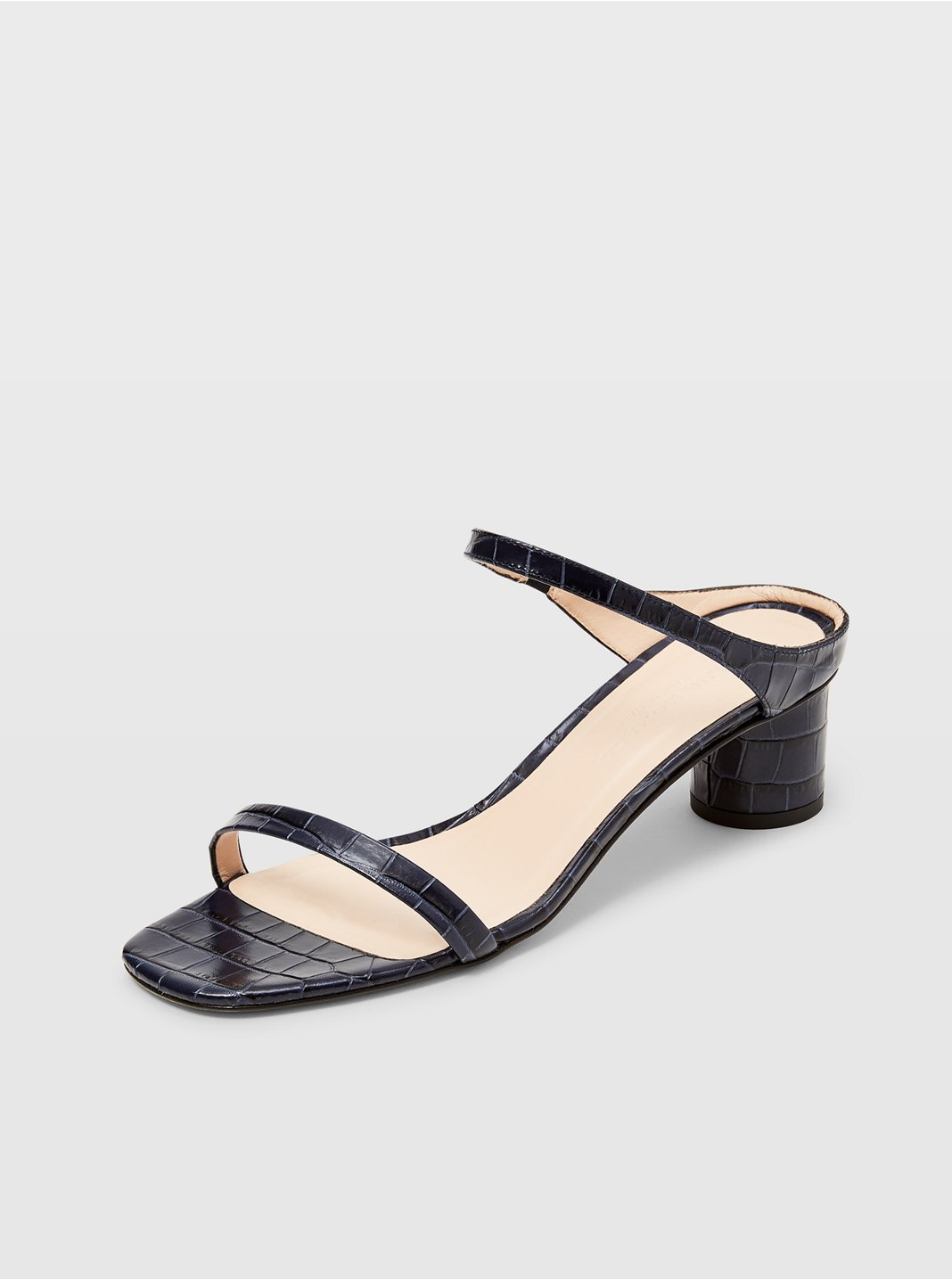 Marnee Leather Sandal