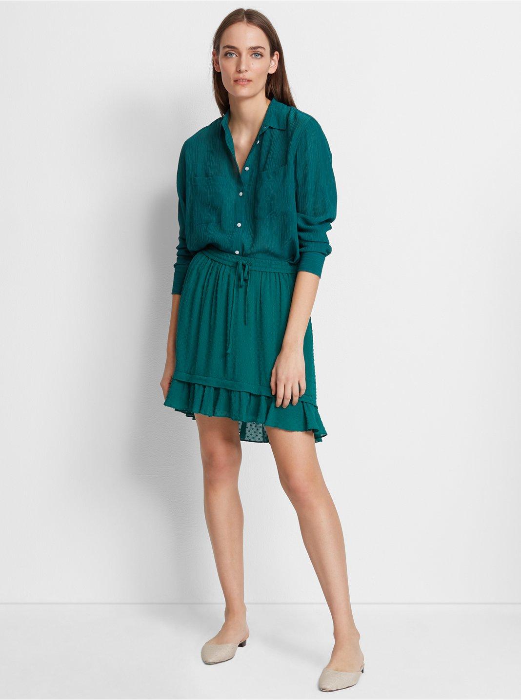 Elanie Skirt