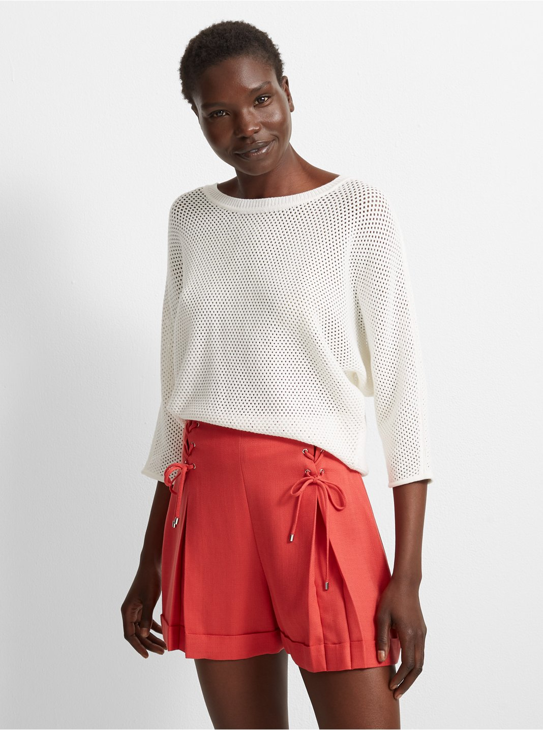 ae965f631 Womens Shorts | Club Monaco