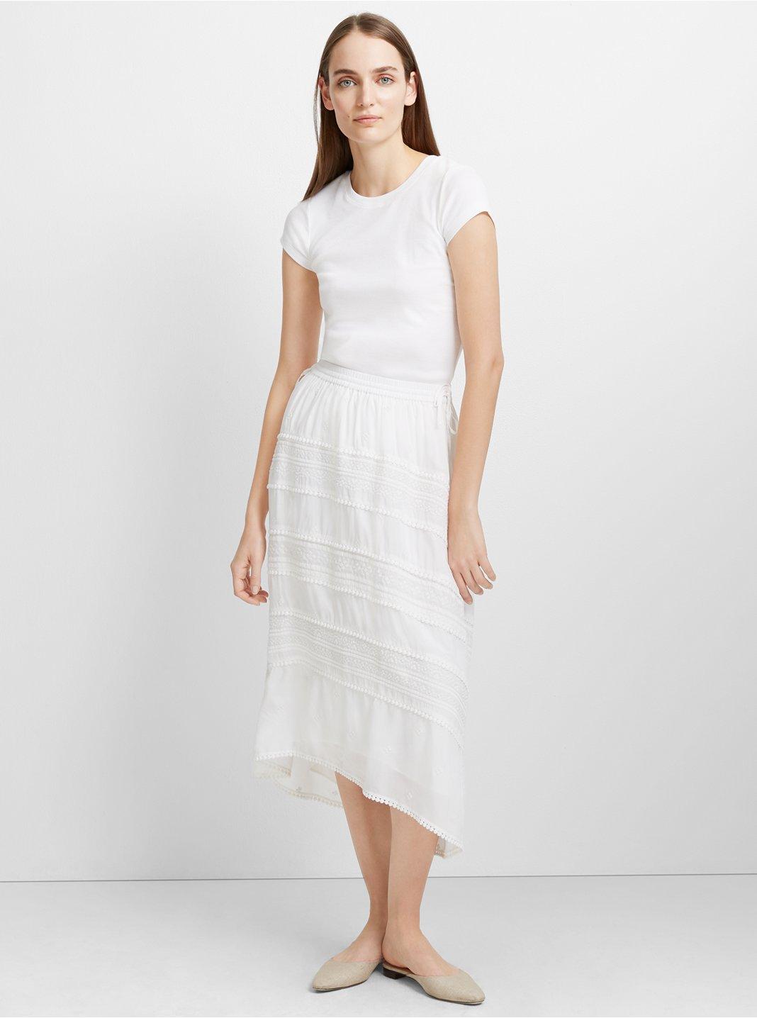 Minley Skirt