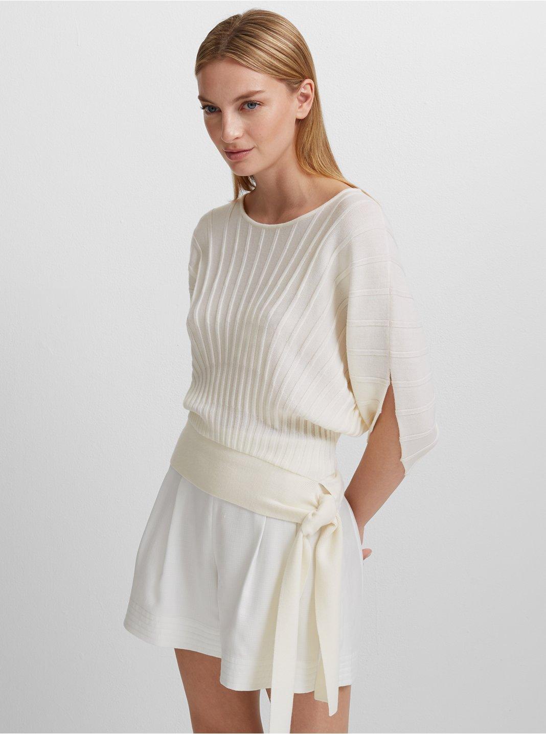 Armadilla Merino Sweater