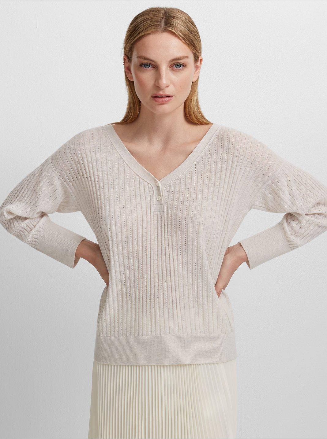 Candera Cashmere Sweater