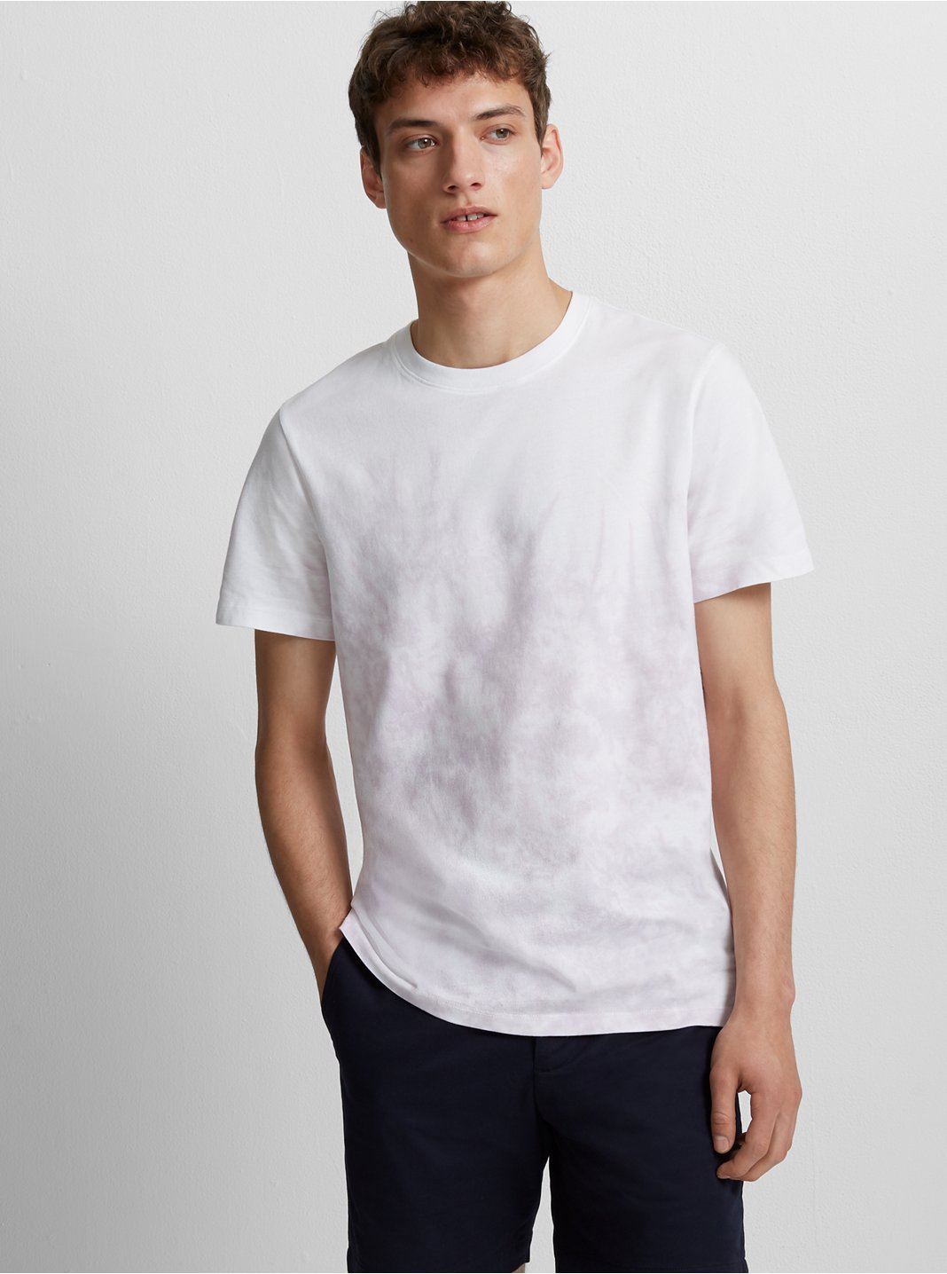 e6d2ddfc Mens Tees, Polos and Sweatshirts | Club Monaco