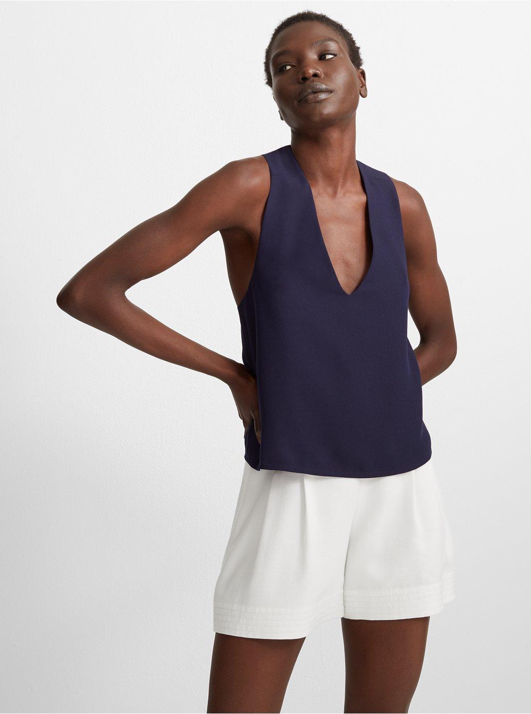 ca93e55d621f75 Womens Shirts | Club Monaco