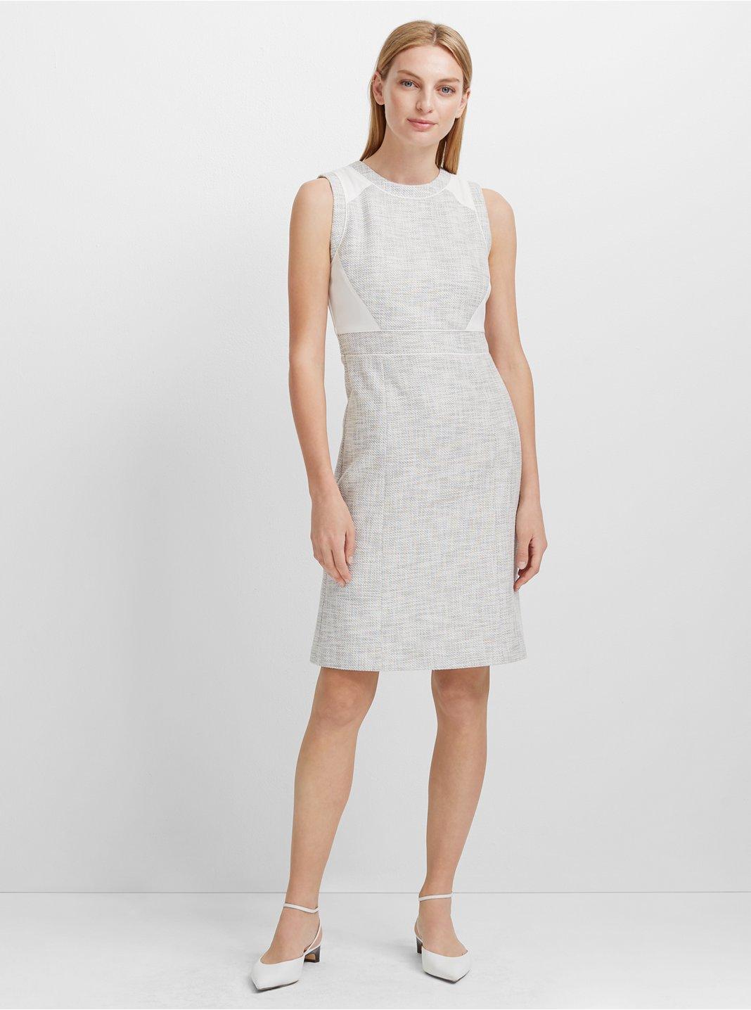 Pareesa Dress