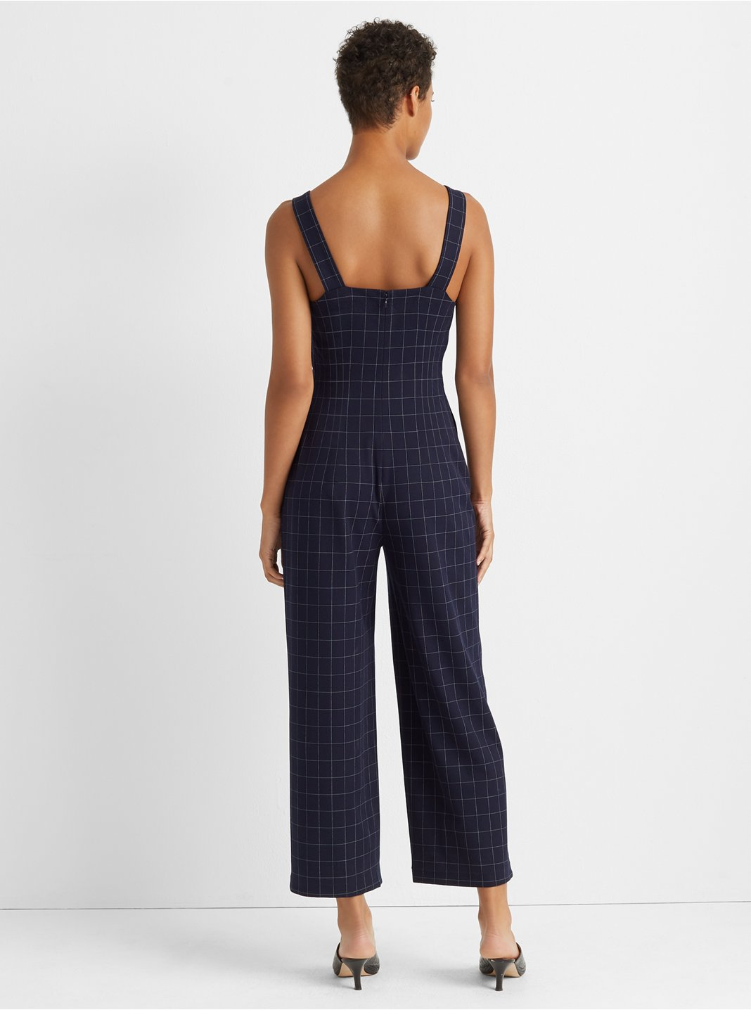 newest 29b13 5cb8a Women's Jumpsuits and Rompers | Club Monaco