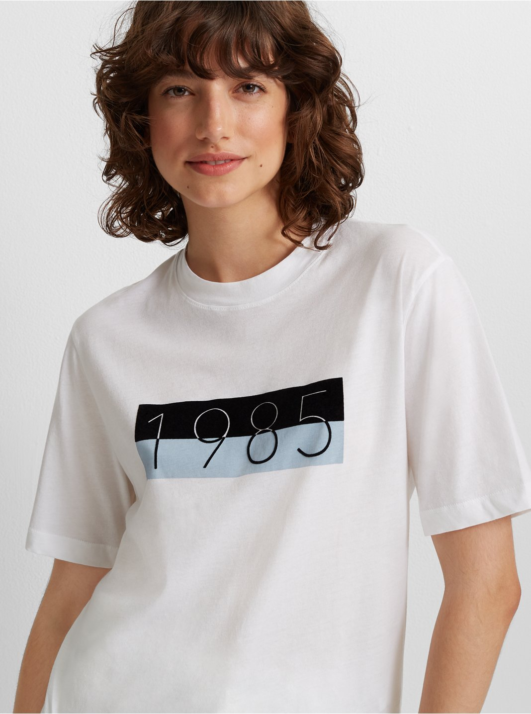 1985 Graphic Tee