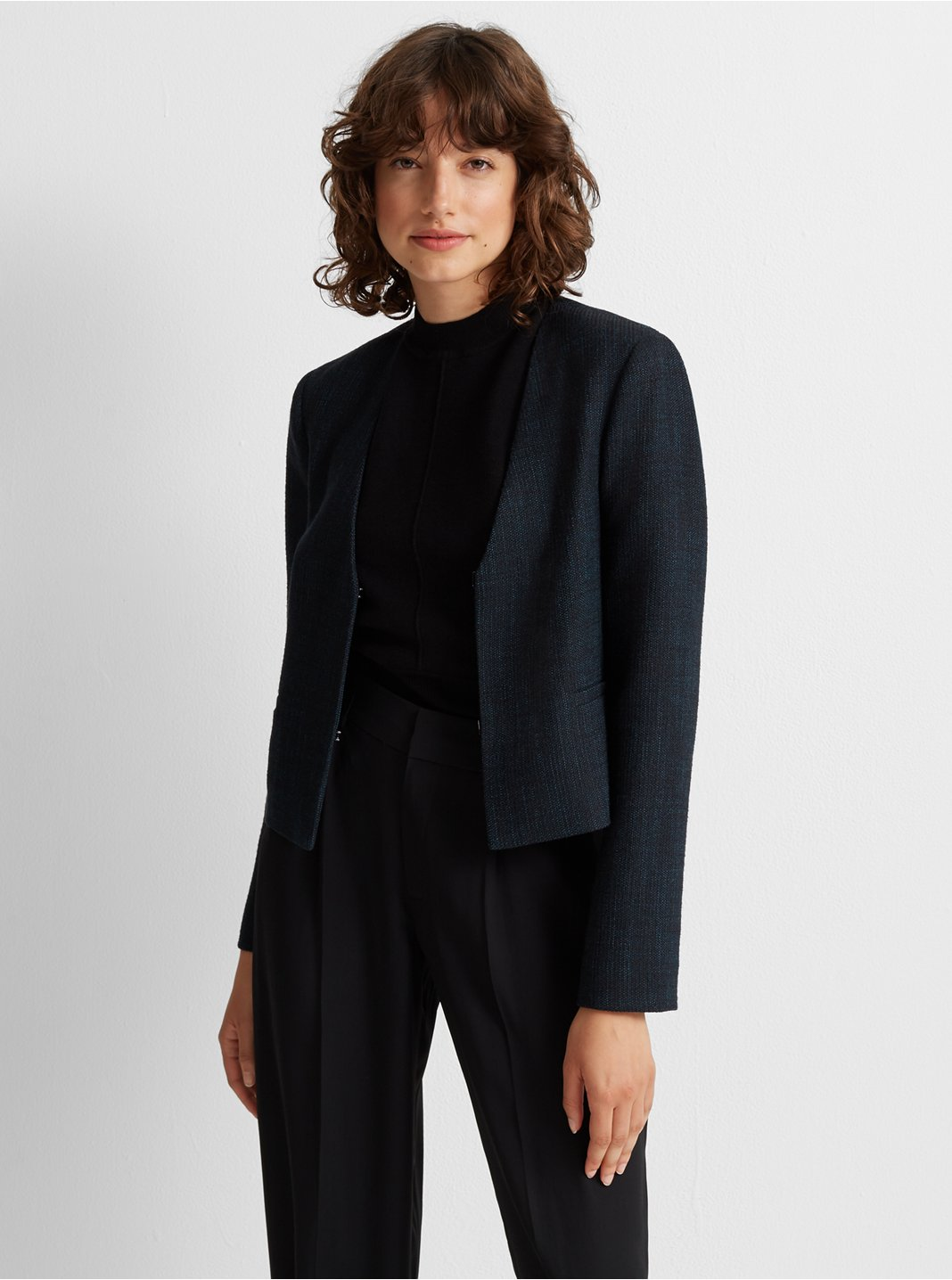 236695372 Women's Jackets and Vests | Club Monaco