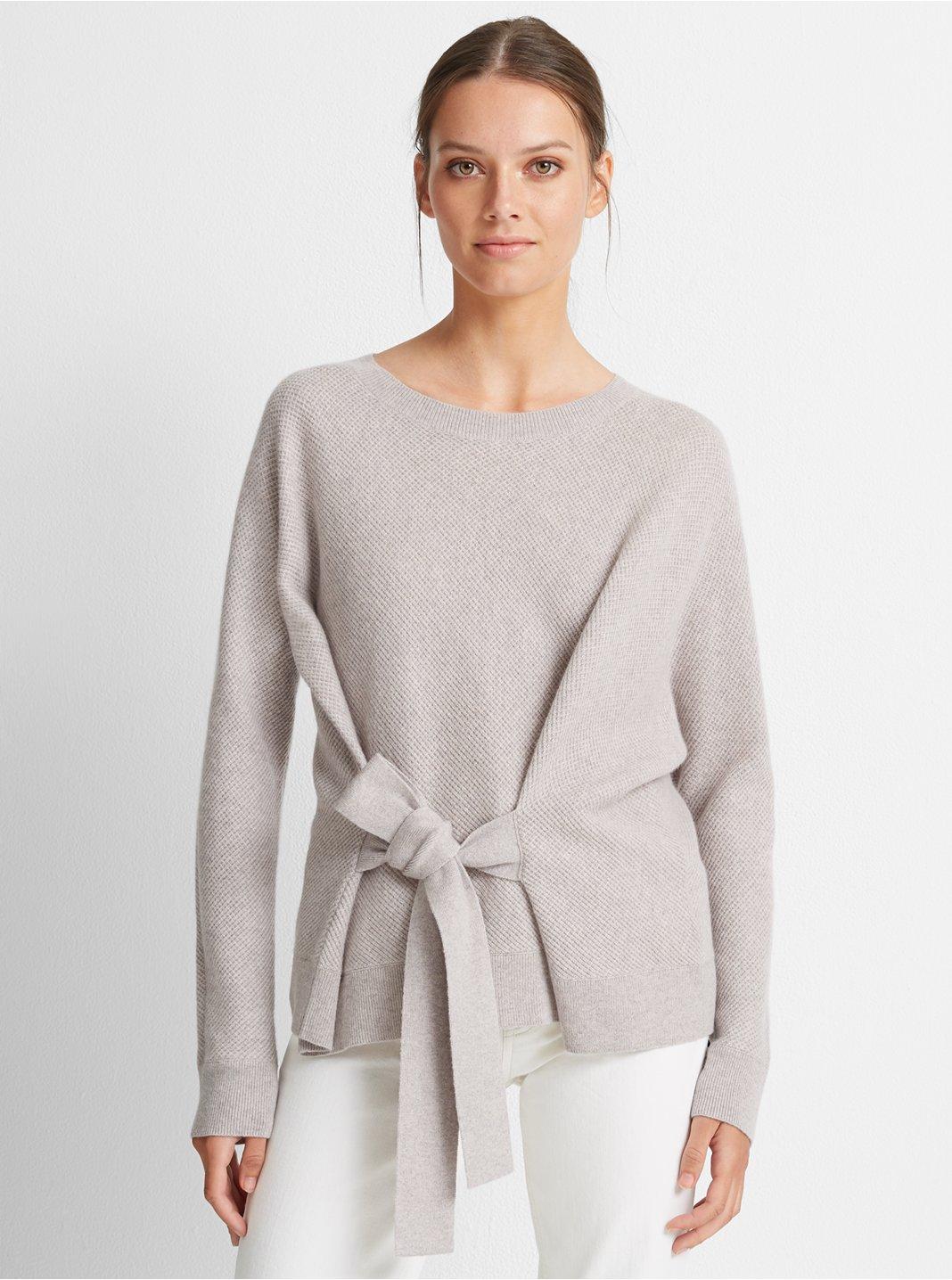Kella Cashmere Sweater