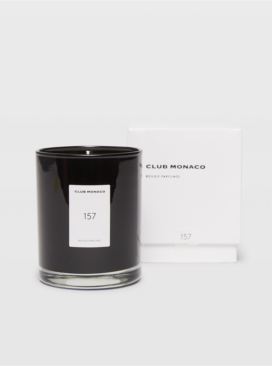 Candle No. 157