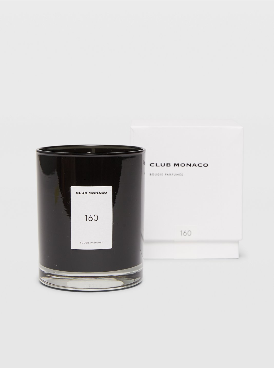 Candle No. 160