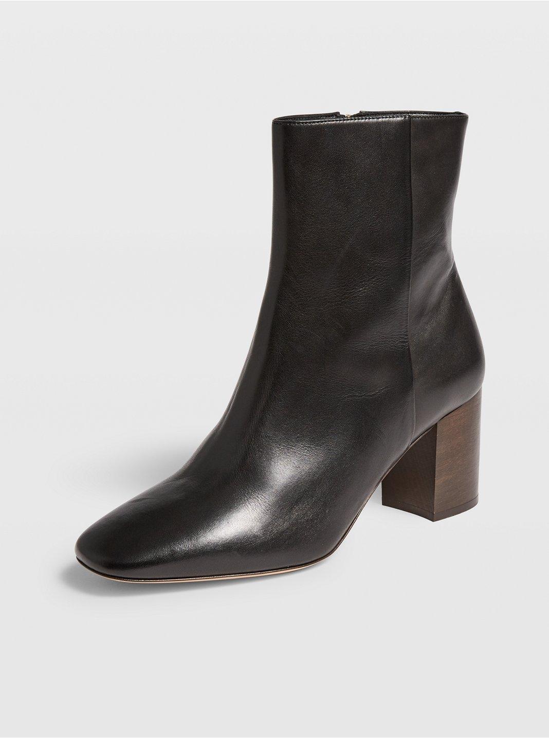 Payton Leather Boot