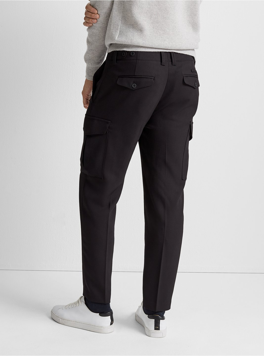 forefront of the times great fit super quality Men's Pants | Club Monaco