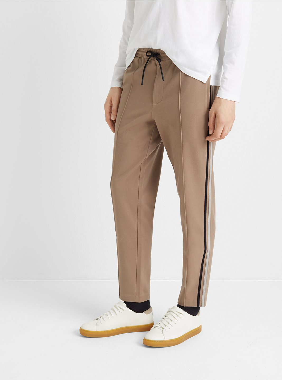 Duo Stripe Jogger