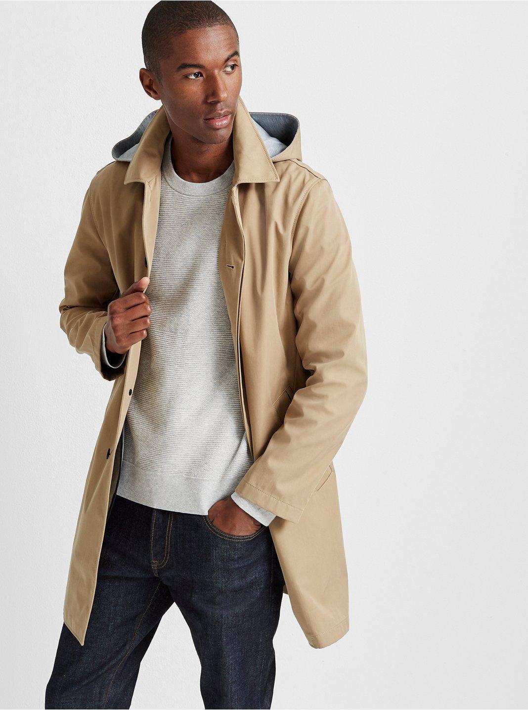 eb145ad78 Men's Coats and Jackets | Club Monaco
