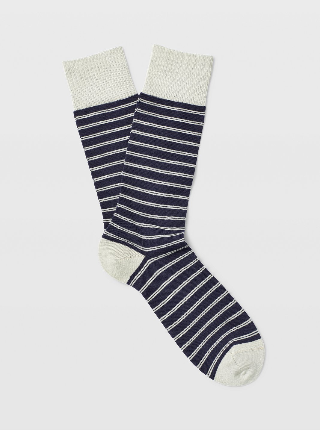 Double Striped Sock