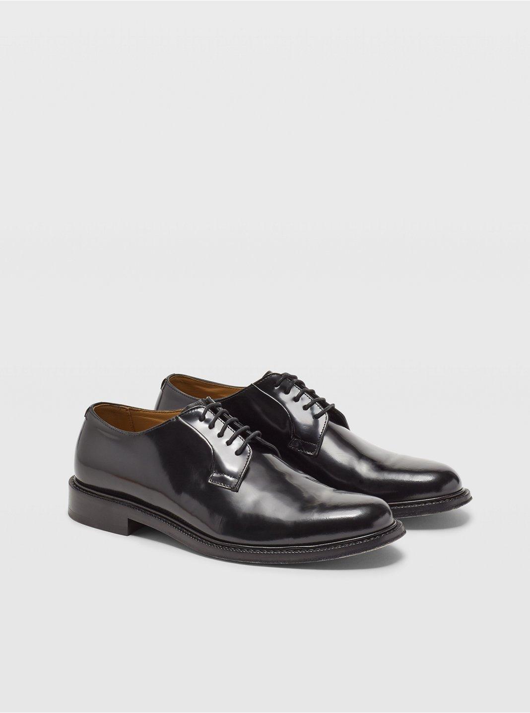 Club Monaco Oxford Shoe