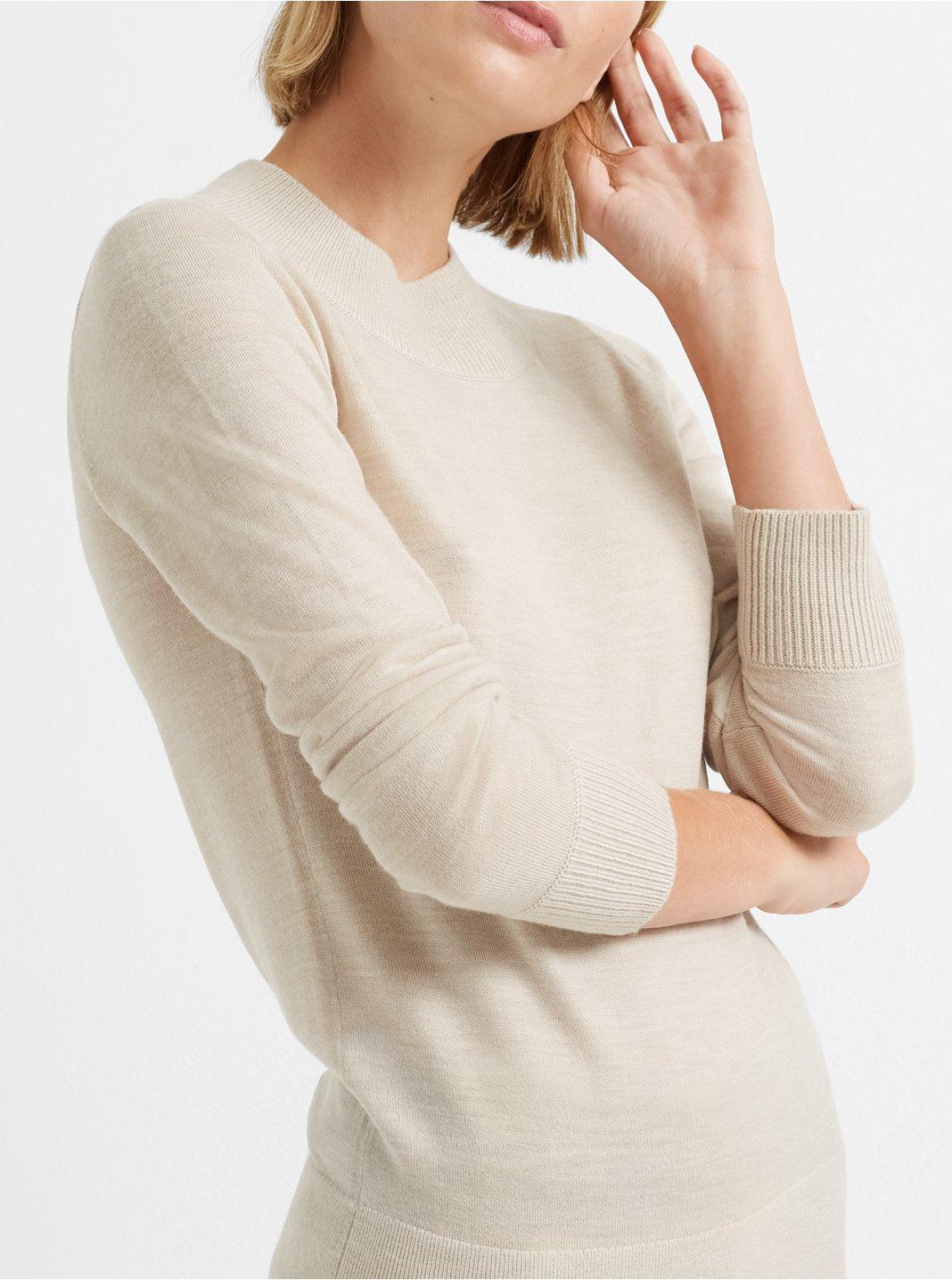 Malona Merino Sweater